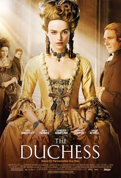 La duquesa - The Duchess (2008)