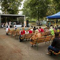 Vizovice VIII Folklórní a dechový festival při Trnkobraní