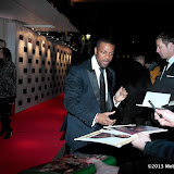 WWW.ENTSIMAGES.COM -  Chris Tucker  arriving at   ELLE Style Awards 2013 at The Savoy, Strand, London                                                        Photo Mobis Photos/OIC 0203 174 1069