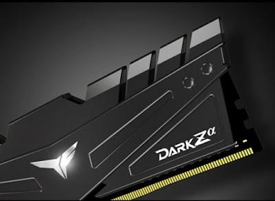 Teamgroup T-Force Dark Za DDR 4 RAM