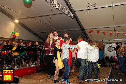 Halfvastenconcert Fanfare Vriendenkring bij Café Bos en Berg overloon 10-03-2013 (79).JPG