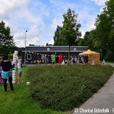 Tweede dag zomerfeest 2017 Hugo de Grootpark