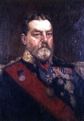 Harry Rawson governor nsw 1908