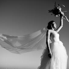 Wedding photographer Nastya Podosinova (Podos). Photo of 24.05.2017