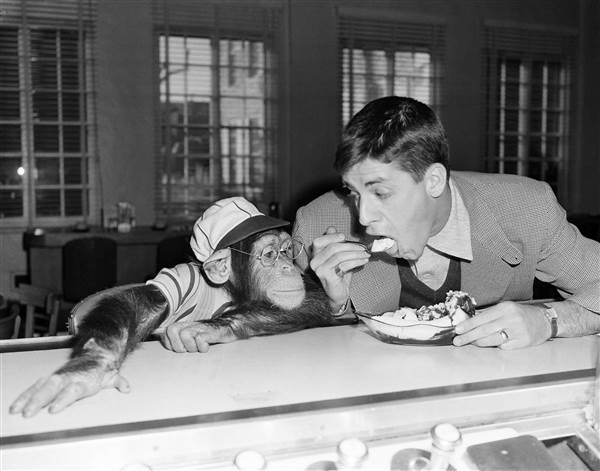 Legendary Comedian and Actor Jerry Lewis Dead
