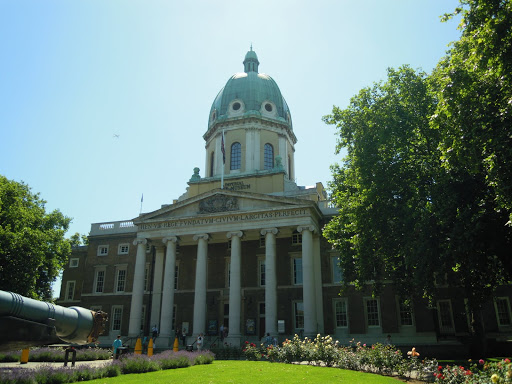 The Imperial War Museum. From Best Museums in London and Beyond