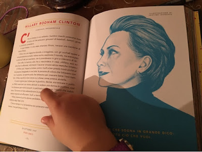 interno libro bambine ribelli