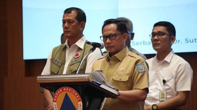 Tito Karnavian Tegaskan Tak Pernah Katakan Jenazah Covid-19 Harus Dibakar.