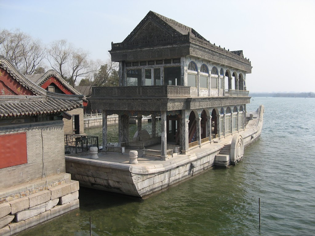 4470The Summer Palace