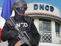 DNCD ocupa 37 paquetes de presunta cocaína en Distrito Nacional