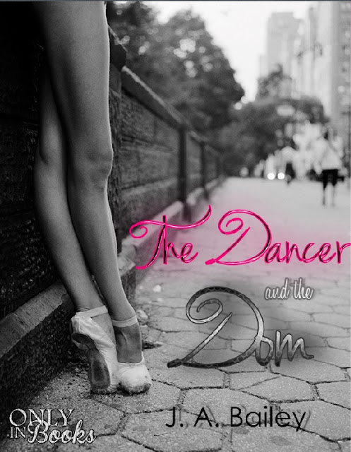 [RELATO CORTO] The Dancer and the Dom. - J. A. Bailey.