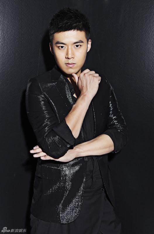 Wang Jinduo China Actor