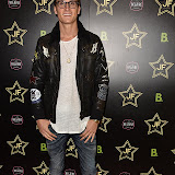 OIC - ENTSIMAGES.COM - Oliver Proudlock at the  Sicario - JF London shoe launch  in London 21st September 2015 Photo Mobis Photos/OIC 0203 174 1069