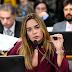 Daniella Ribeiro apresenta projeto para punir quem furar fila de vacina contra covid-19