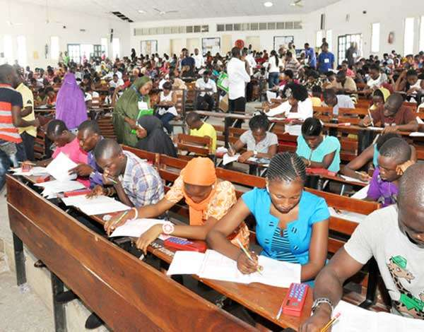 7 Types Of Jamb Candidates That May Not Gain Admission In 2018
