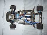 Team Associated rc12r5 Chassis.