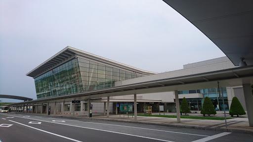 [写真]旭川空港