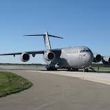 C-17 Flight - 100210