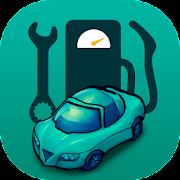 aCar - Car Management, Mileage