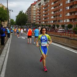 Media Maratón de La Rioja-2014- (Jose A. Aguado)