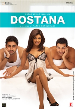 Dostana - Cạm bẫy tình yêu