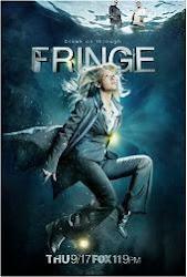 Fringe Season 3 - giãi mã kỳ án 3