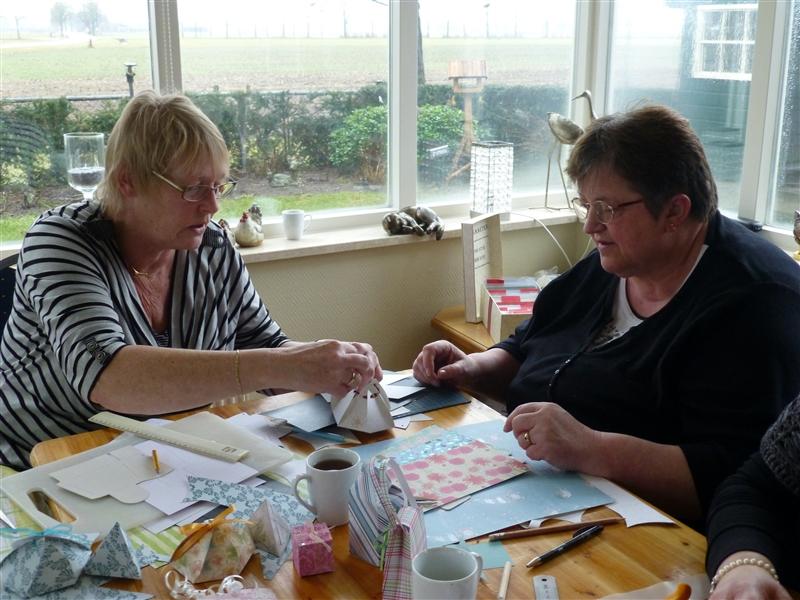 Knutsel middag VOC dames 2013 - P1010654.jpg