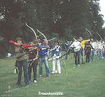 Säilä - Maasto MM Englanti v.1982