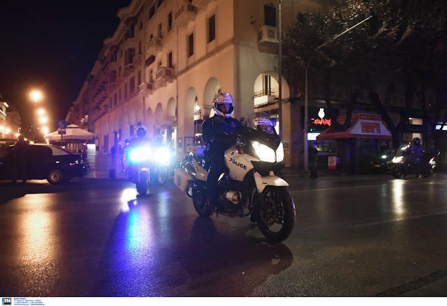 Ολοταχώς για lockdown η Θεσσαλονίκη – Ανησυχία από τη νέα εκτόξευση των κρουσμάτων κορονοϊού