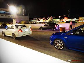 Hal Far Line up