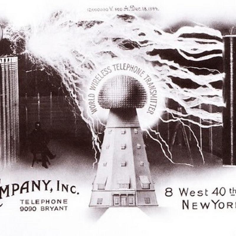 Nikola Tesla em 15 curiosidades eletrizantes