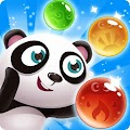 Bubble Shoot Panda