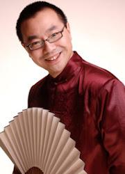 Liu Yiwei China Actor