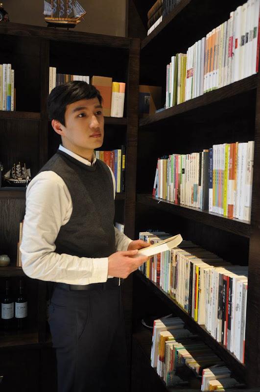 Yin Chendi  Actor