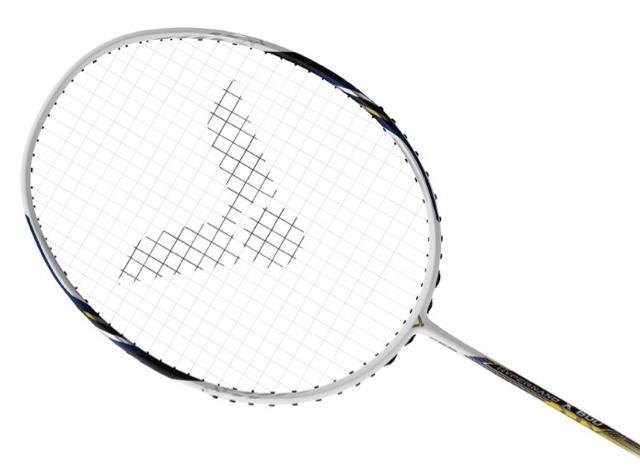 Racquet Force: Victor New Hypernano 600 HX-600