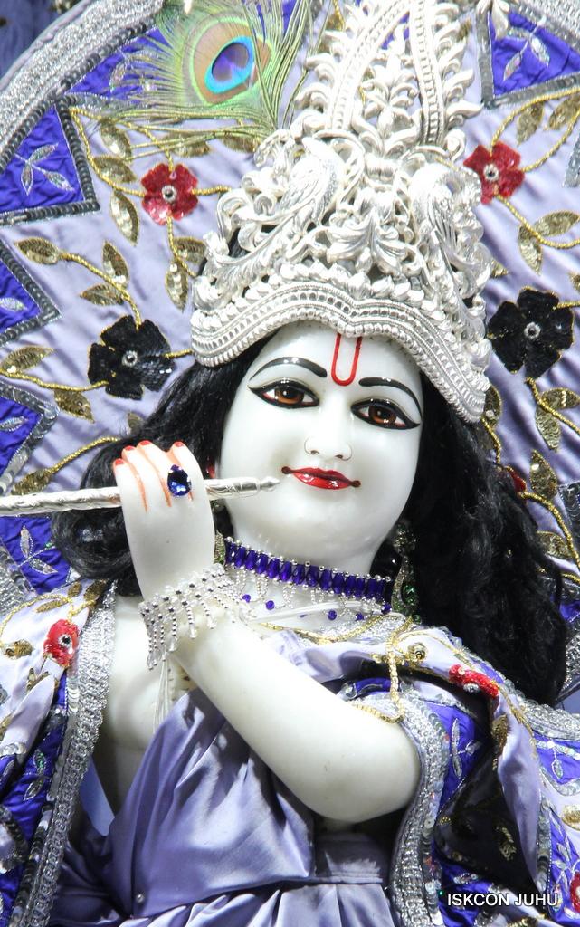 ISKCON Juhu Mangal Deity Darshan on 29th Sep 2016 (16)