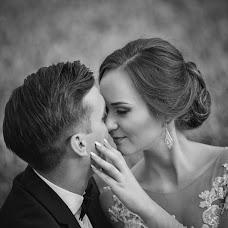 Wedding photographer Krzysztof Serafiński (serafinski). Photo of 22.08.2018