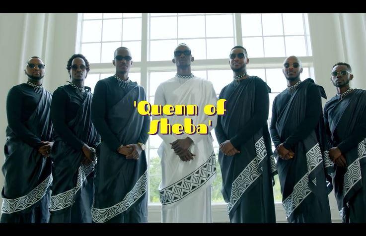 VIDEO | Meddy - Queen of Sheba | Mp4 Download