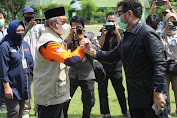 Menteri Pertanian SYL Siapkan 3 Agenda Penanganan Pasca Bencana Sulbar dan Kalsel