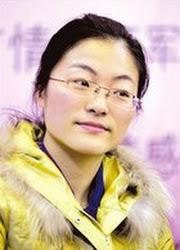 Jin Zi Author