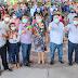 Trabajar por Guerrero: Mario Moreno; respaldan su proyecto en El Ocotito y Juan R. Escudero