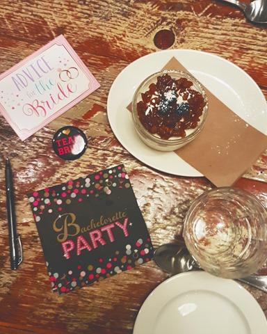 Homer St Cafe - Cheesecake