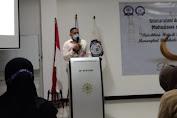 BEM STTM Gelar Silaturahim dan Diskusi Kebangsaan Bertajuk Tangkal Radikalisme Untuk Negeri