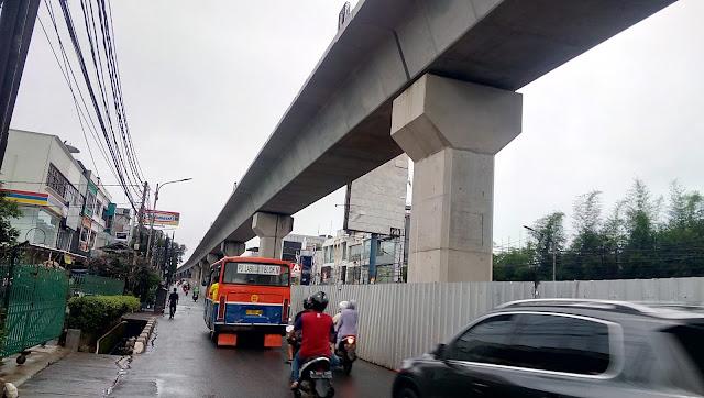MRT Jakarta progress