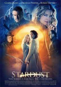 Stardust - Ánh Sao Ma Thuật