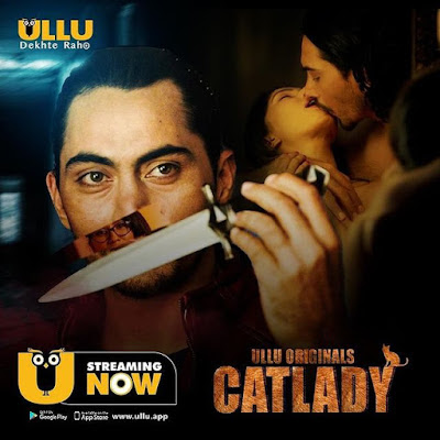 Catlady Ullu web series Cast, Real Name and full review, Release Date