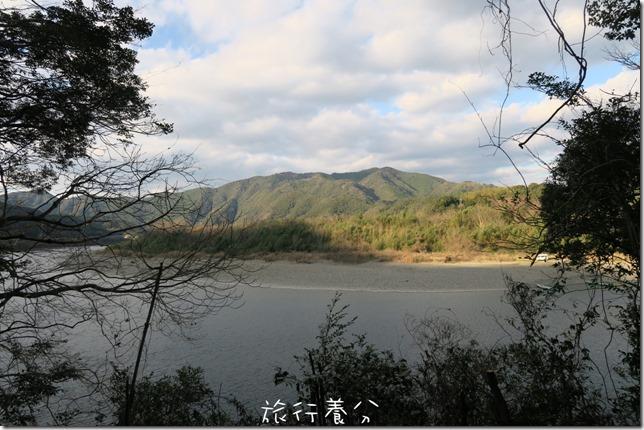 日本四國 中村 四萬十川 (38)