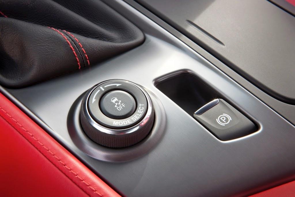 2014 Chevrolet Corvette Stingray 052