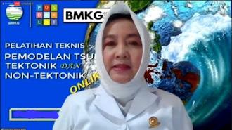 Jangan Tunggu Peringatan, Masyarakat Malteng Diminta Waspada saat Gempa