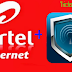 Airtel Free 3G/4G Internet trick with Droid Vpn(100% Working)